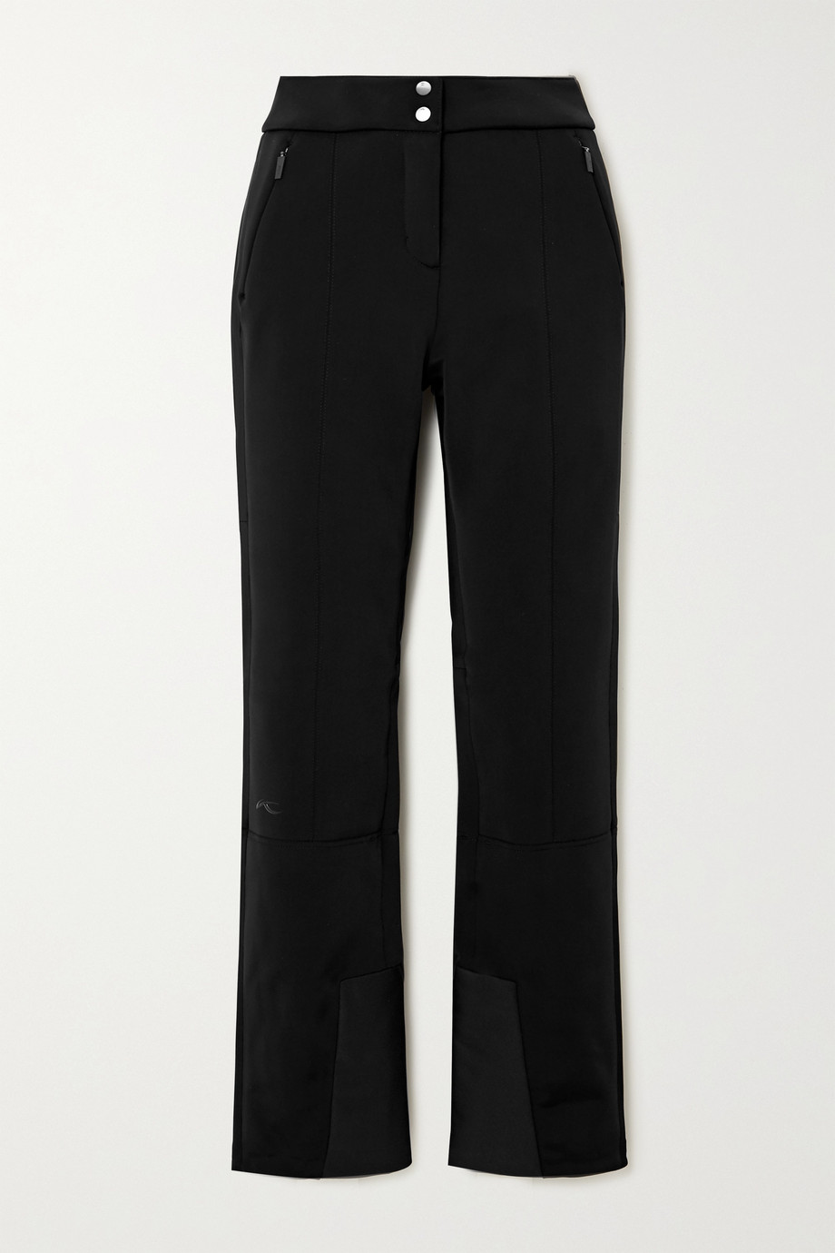 Kjus Sella Jet straight-leg ski pants