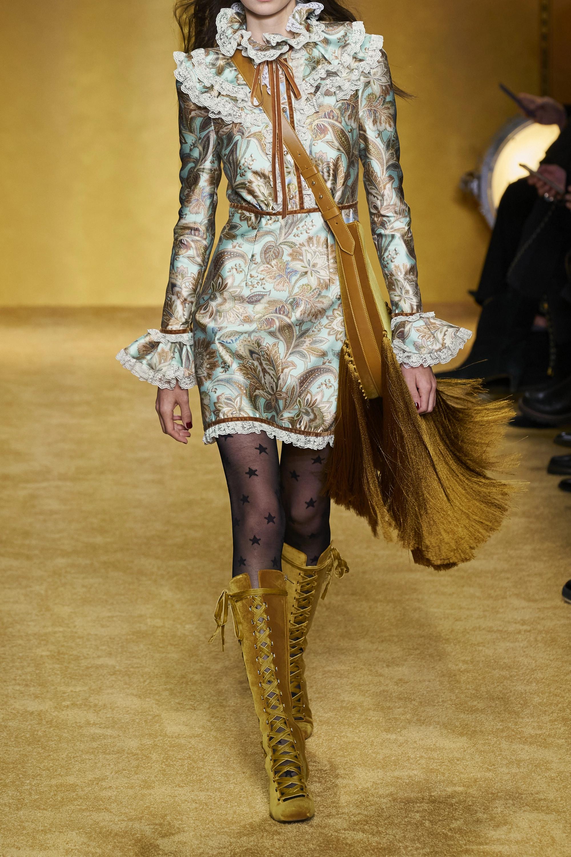 Zimmermann Mini-robe en laine et soie mélangées imprimées à finitions en dentelle et en velours Ladybeetle