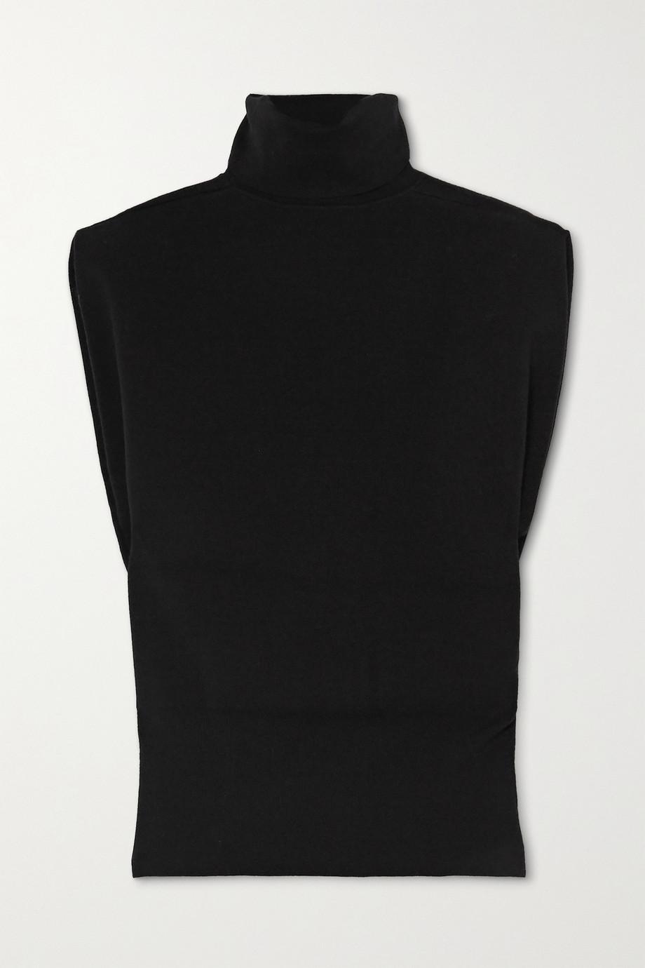 3.1 Phillip Lim Wool-blend turtleneck sweater