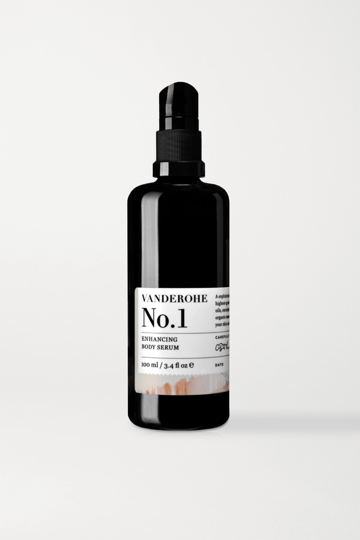 Vanderohe No.1 Enhancing Body Serum, 100ml