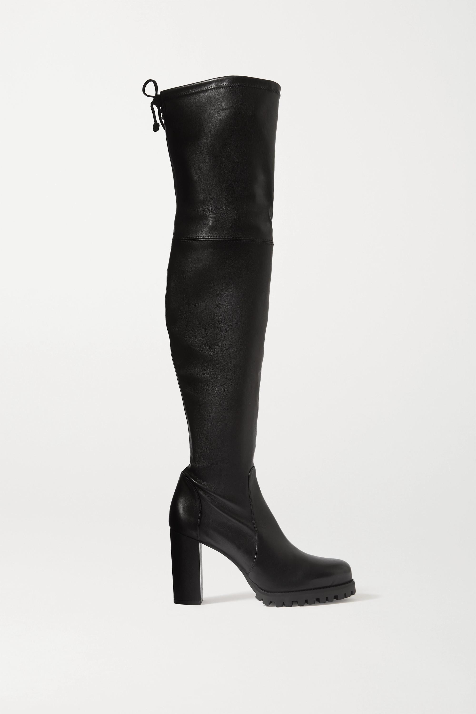 the-knee boots | Stuart Weitzman