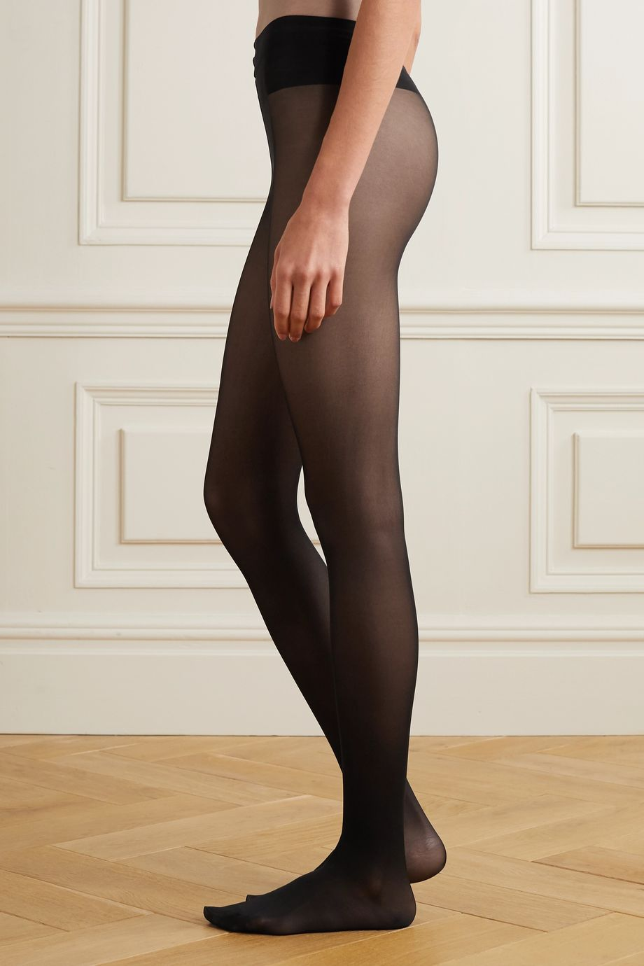 FALKE Vitalize 20 denier compression tights
