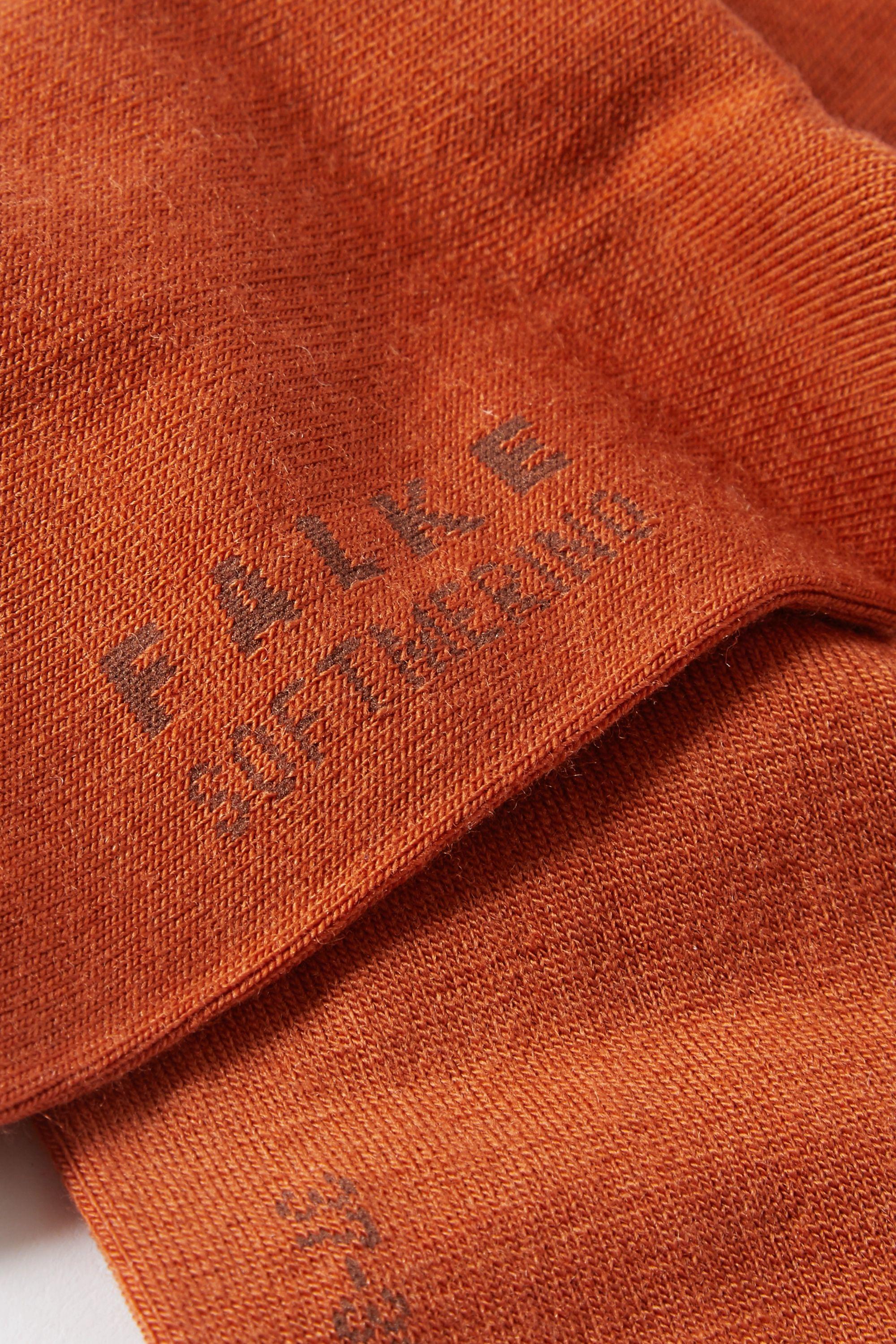 FALKE Wool-blend socks