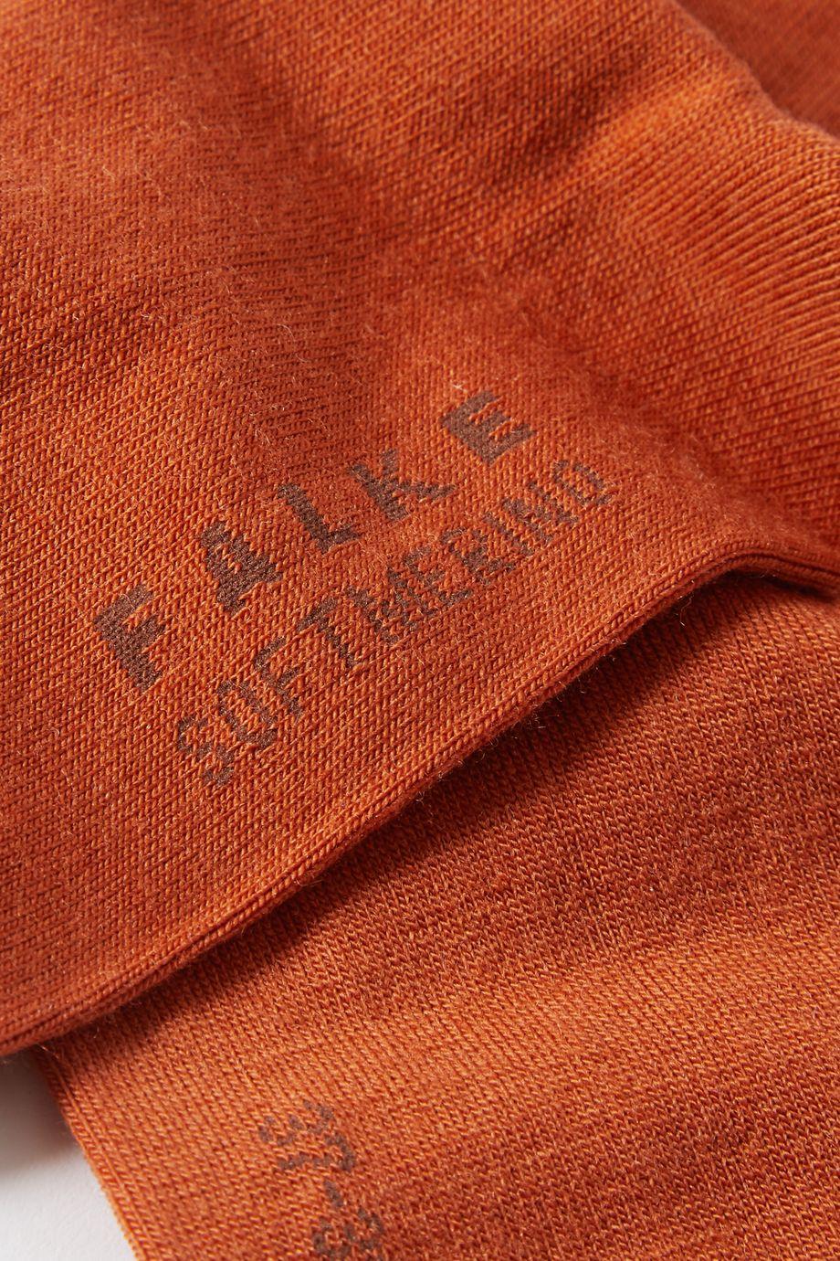 FALKE Socken aus einer Wollmischung