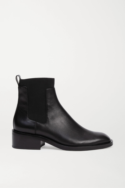 3.1 Phillip Lim Alexa leather Chelsea boots