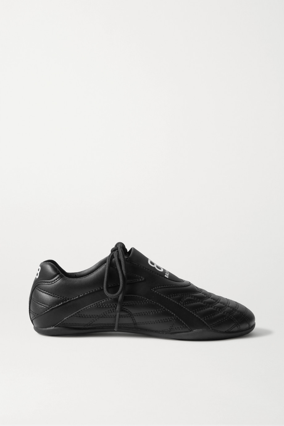 Balenciaga Zen quilted faux leather sneakers