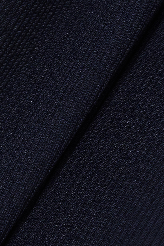 Prada Ribbed wool-blend sweater