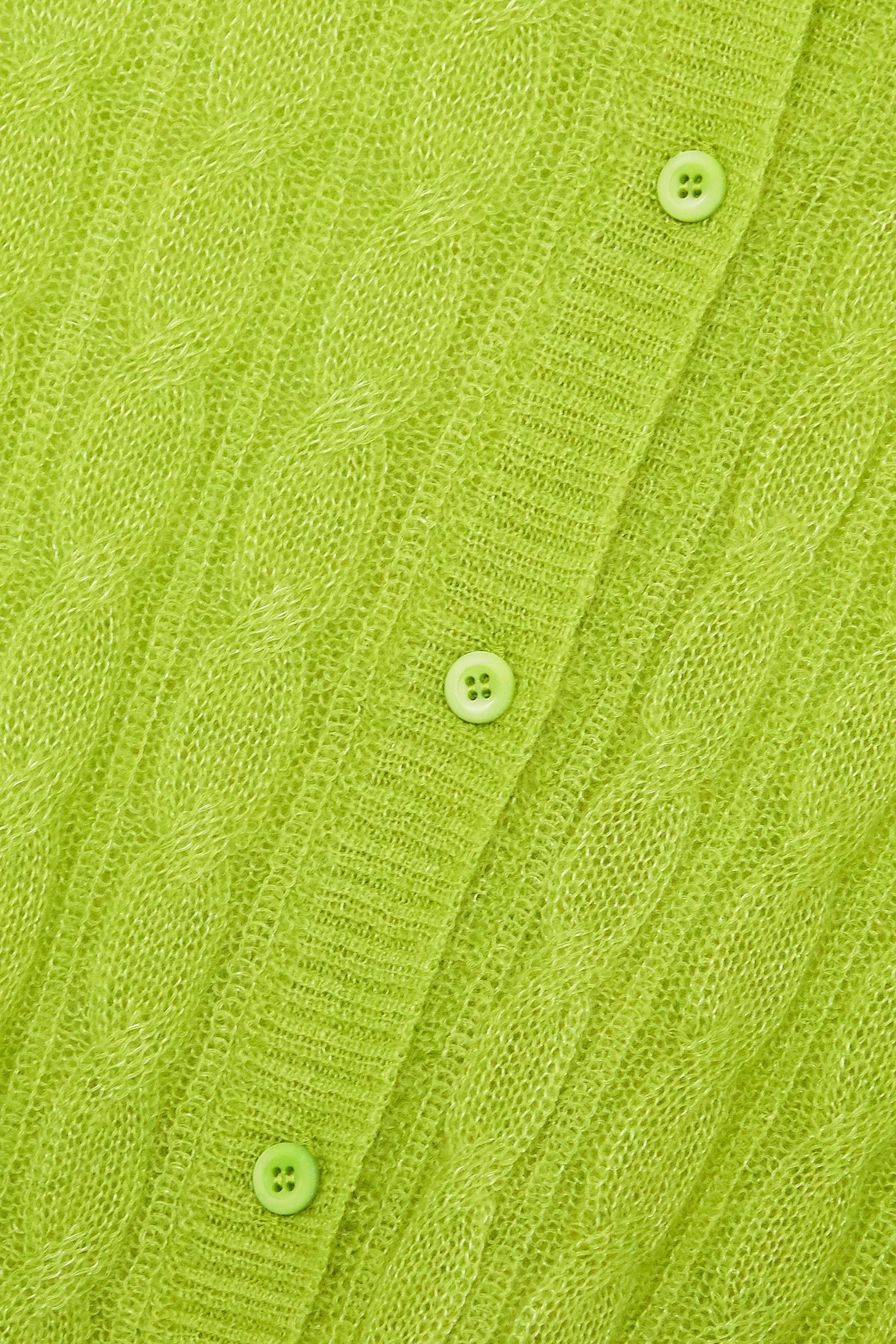 Prada Cable-knit cardigan