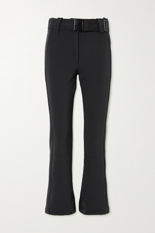 Goldbergh Pippa belted flared ski pants
