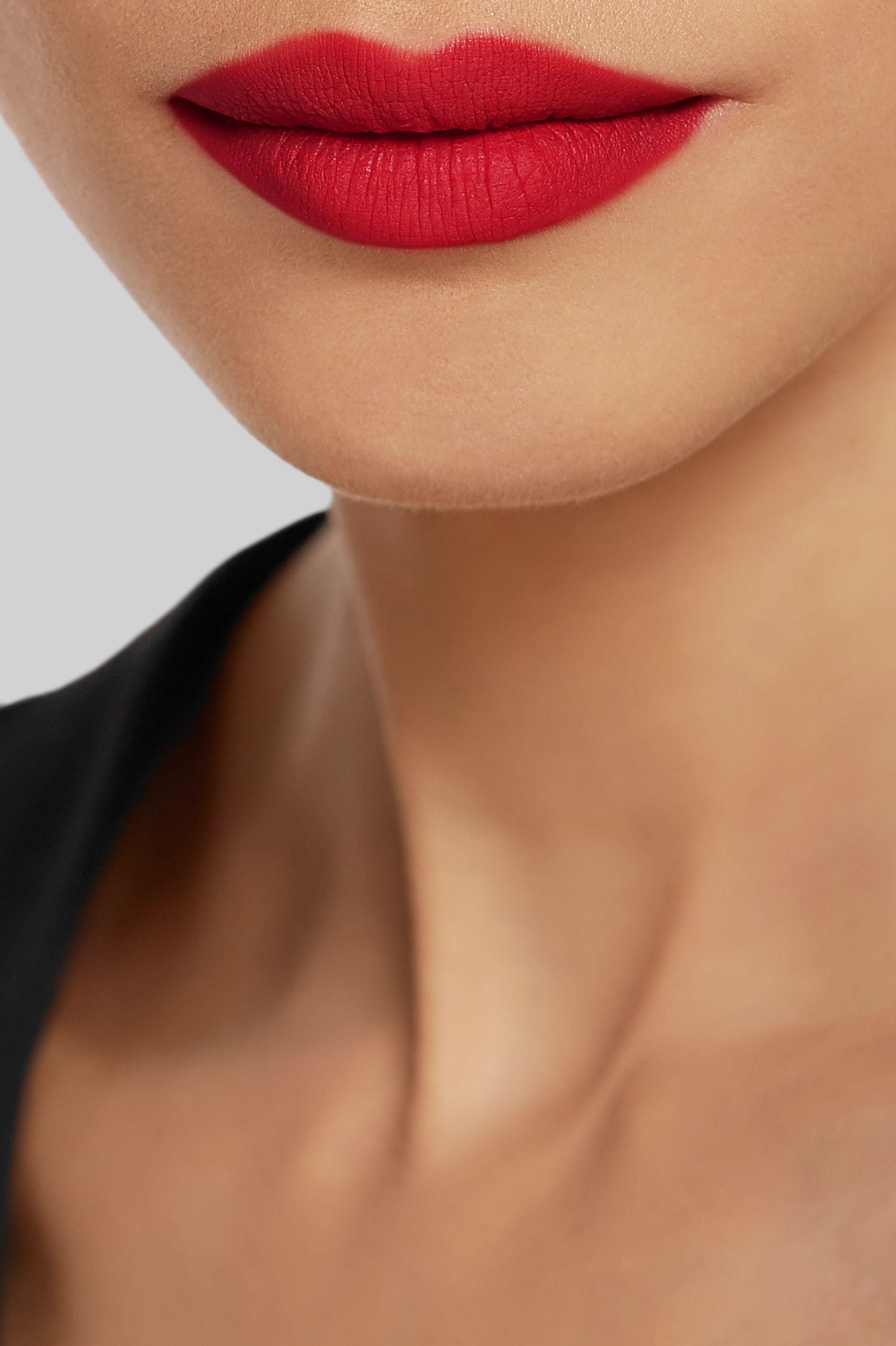 Christian Louboutin Beauty Silky Satin Lip Colour - Lusita