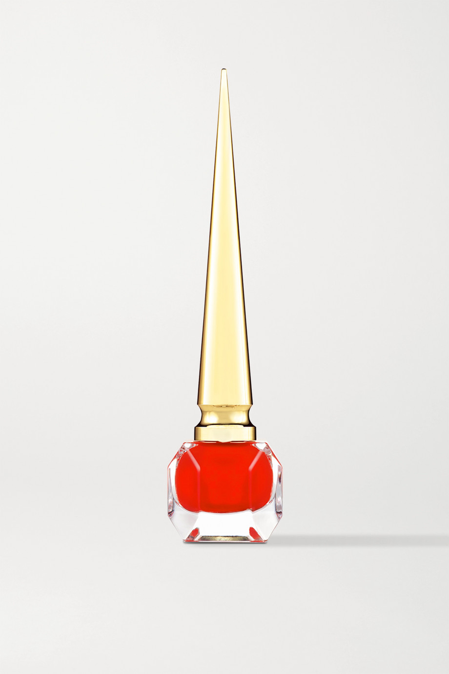 Christian Louboutin Beauty Nail Color - Coccinella