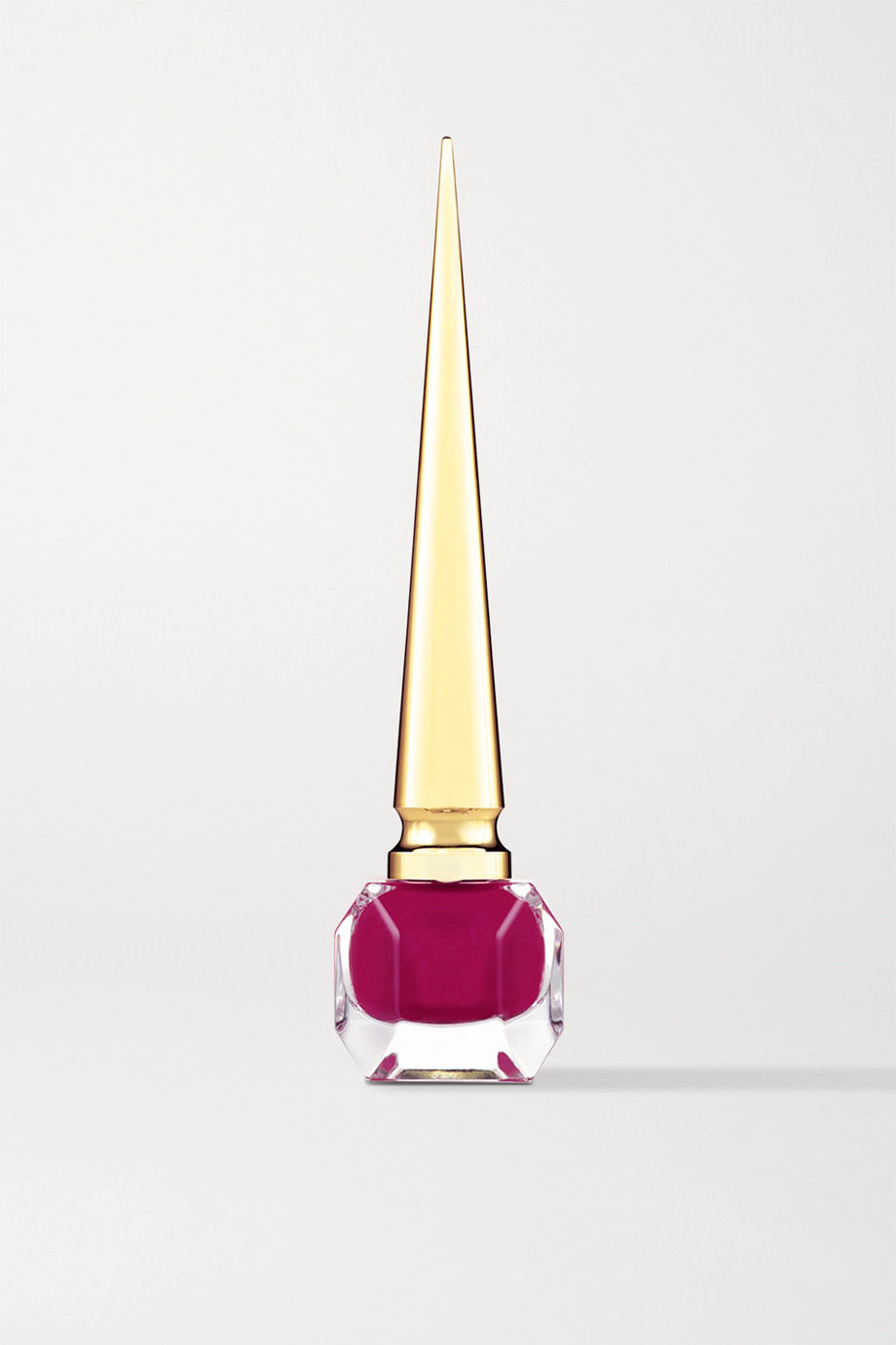 Christian Louboutin Beauty Nail Color - Delicotte