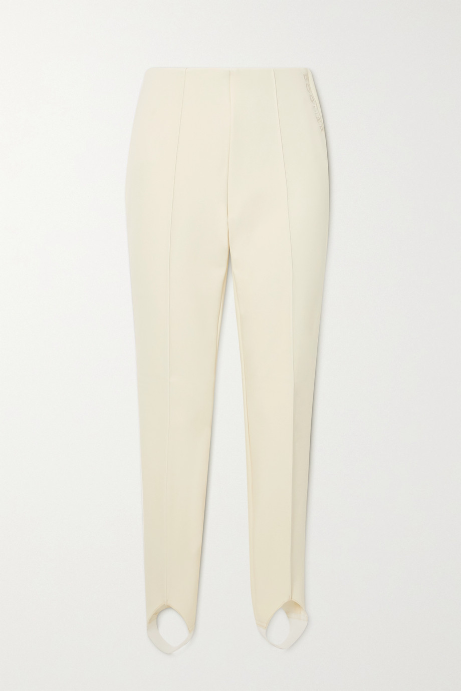 Bogner Elaine stretch stirrup ski pants