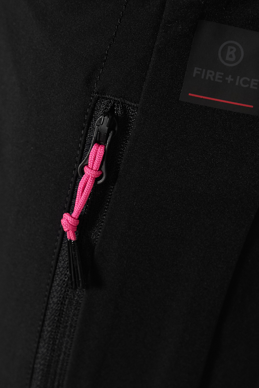 BOGNER FIRE+ICE Devon stretch slim-leg ski pants