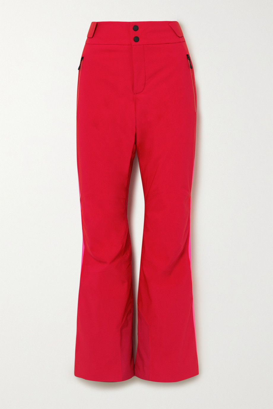 BOGNER FIRE+ICE Maila striped ski pants