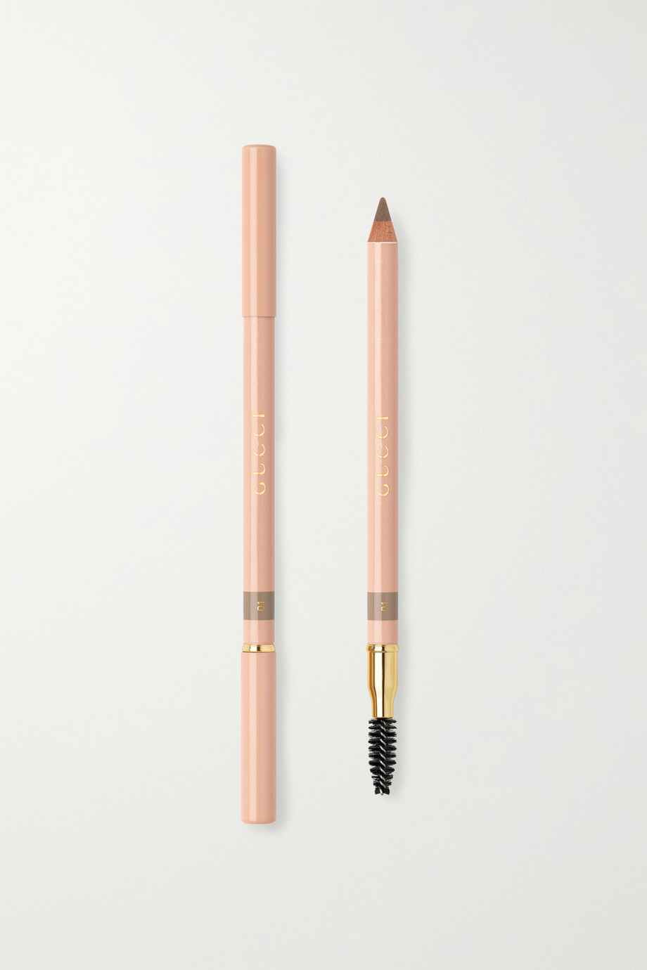 Gucci Beauty Powder Eyebrow Pencil - Taupe