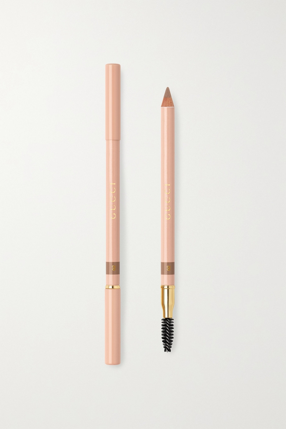 Gucci Beauty Powder Eyebrow Pencil - Blonde