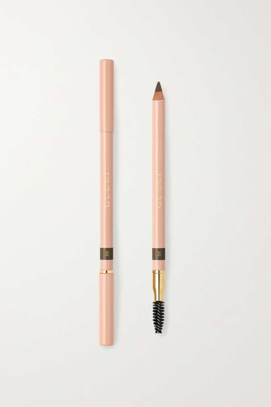 Gucci Beauty Powder Eyebrow Pencil - Dark Brown