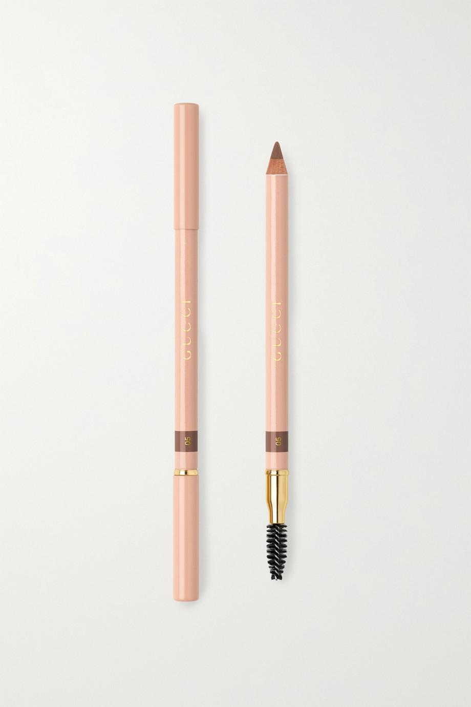 Gucci Beauty Powder Eyebrow Pencil - Auburn