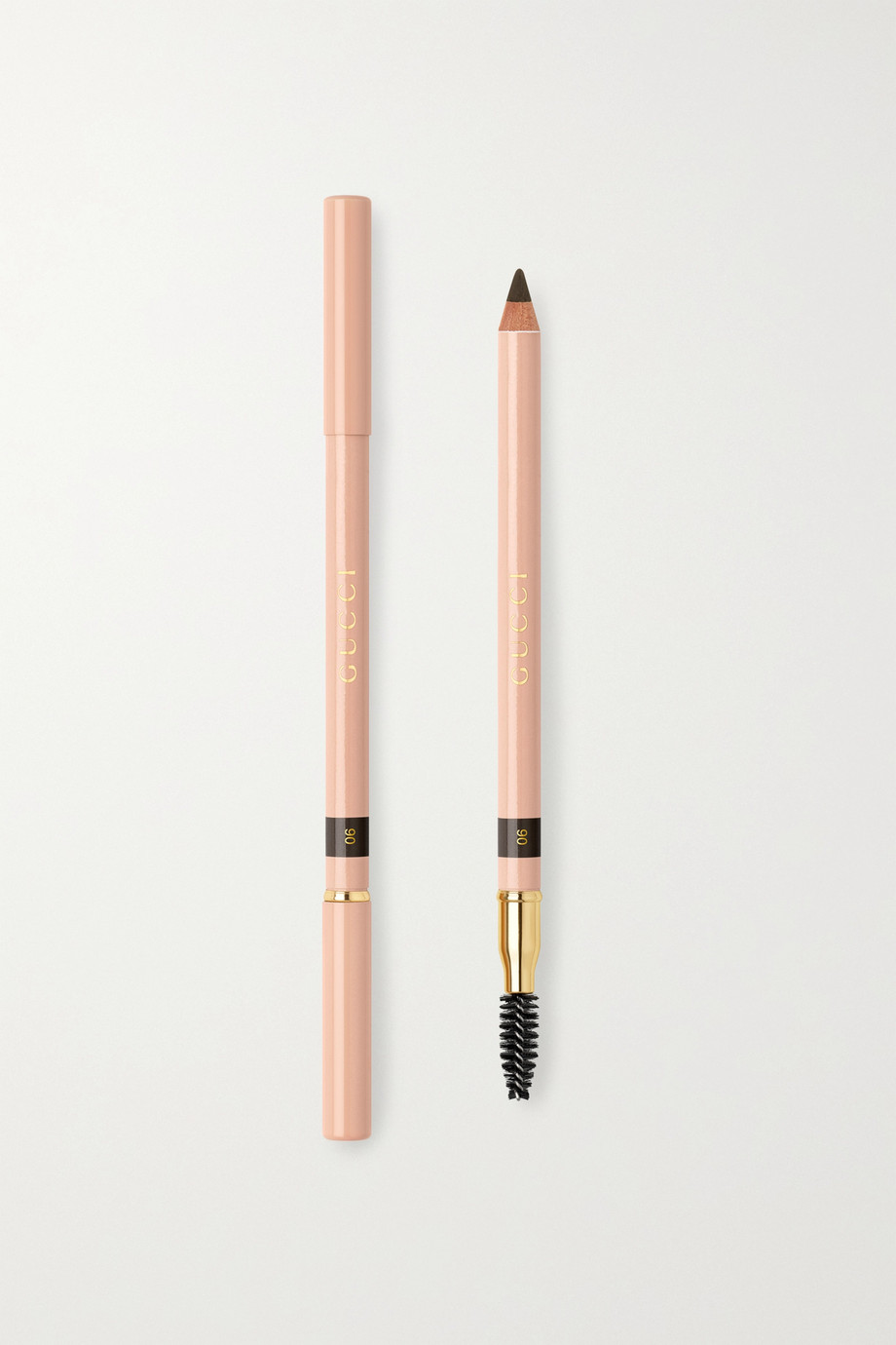 Gucci Beauty Powder Eyebrow Pencil - Noir
