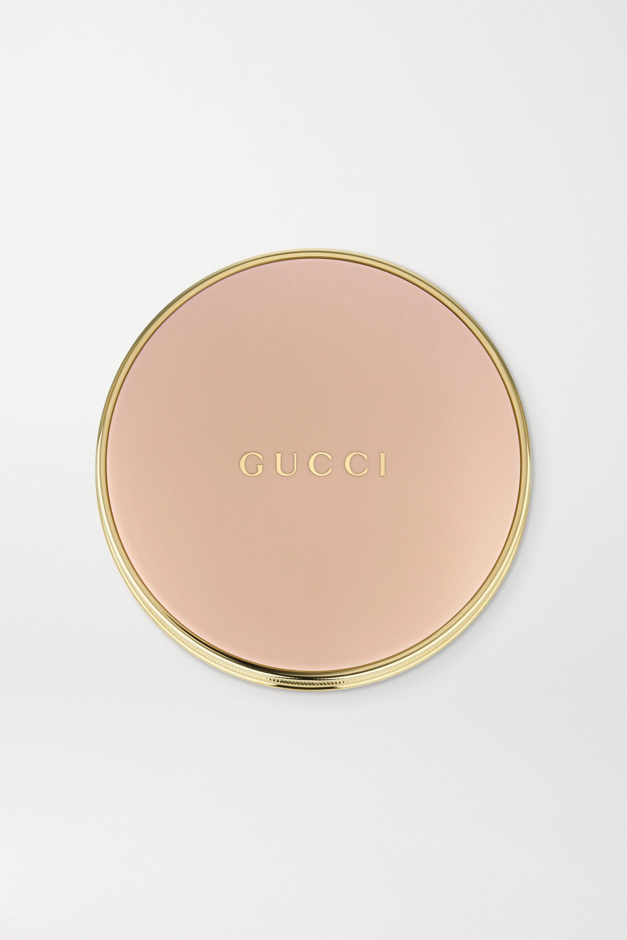 Gucci Beauty Poudre de Beauté Powder - Mat Naturel 02