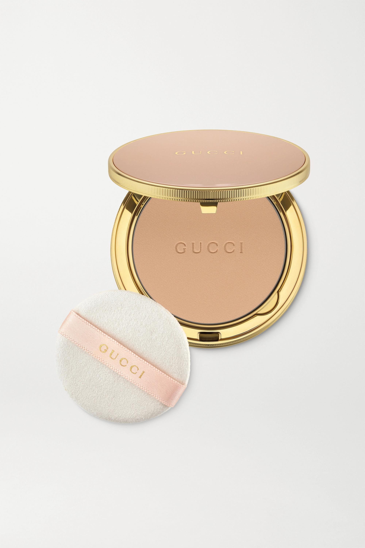 Gucci Beauty Poudre de Beauté Powder - Mat Naturel 04