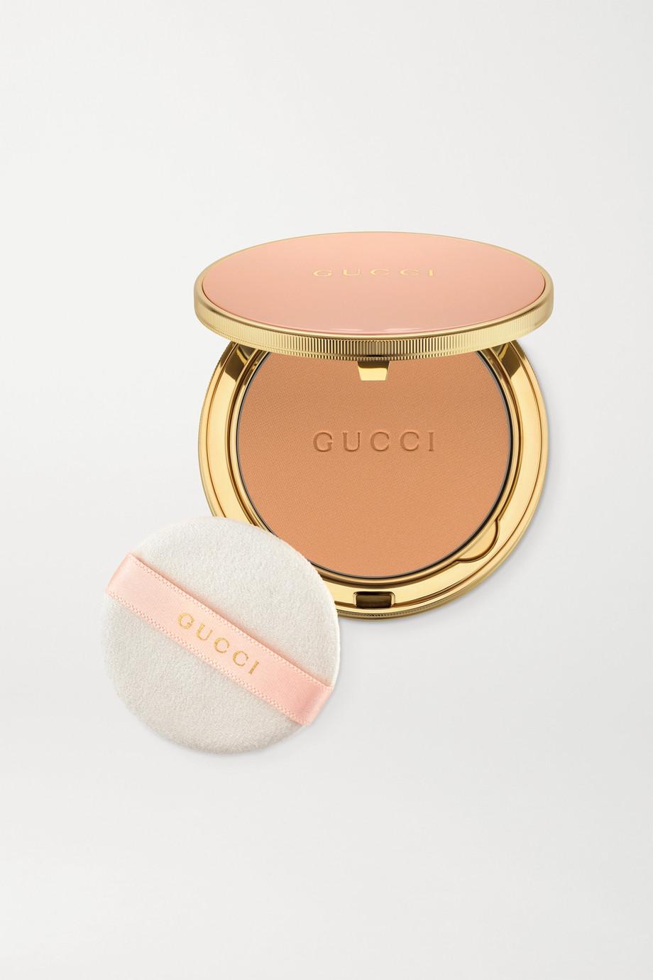 Gucci Beauty Poudre de Beauté Powder - Mat Naturel 07