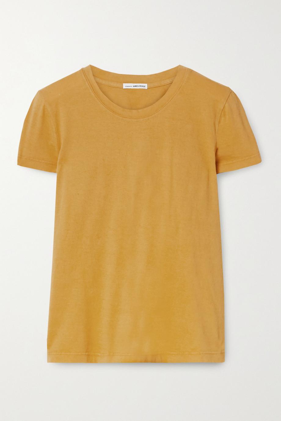 James Perse Vintage Little Boy cotton-jersey T-shirt