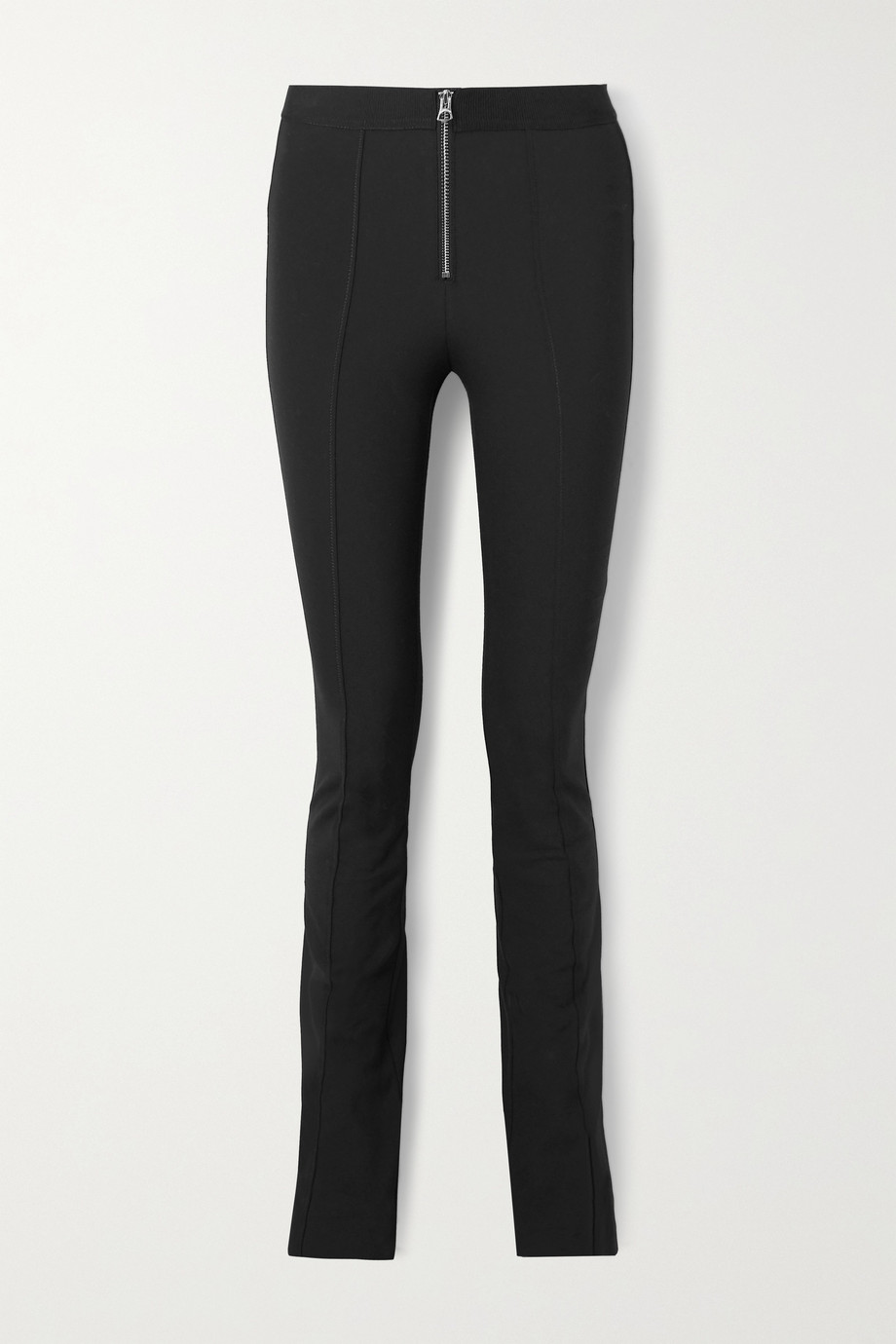 rag & bone Simone stretch cotton-blend flared pants