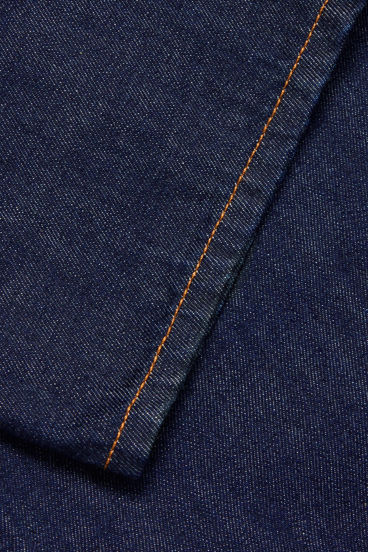 rag & bone Maya high-rise straight-leg jeans