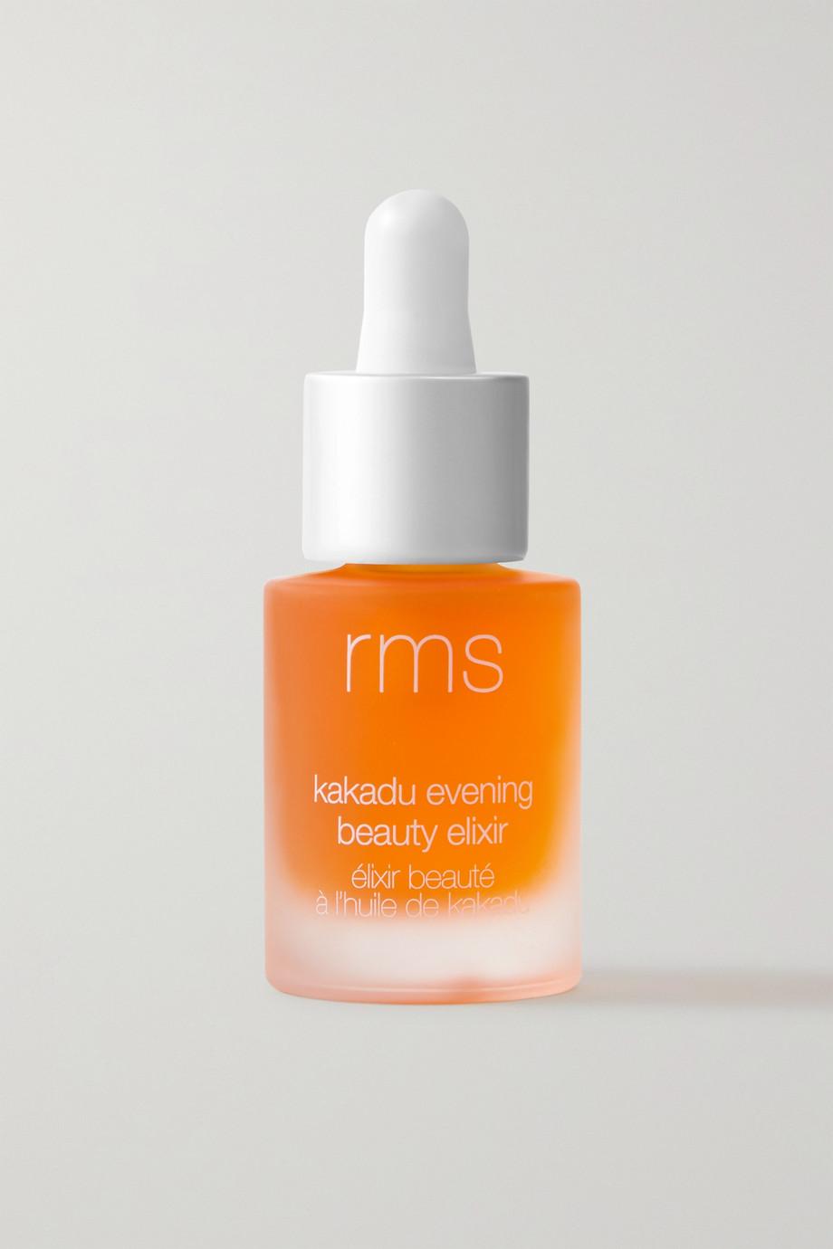 RMS Beauty Kakadu Evening Beauty Elixir, 15 ml – Serum