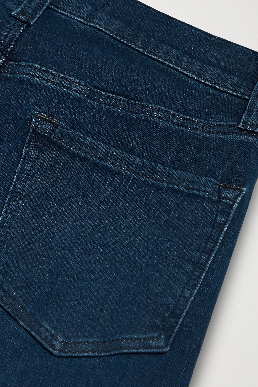 J Brand Jean skinny taille haute Maria
