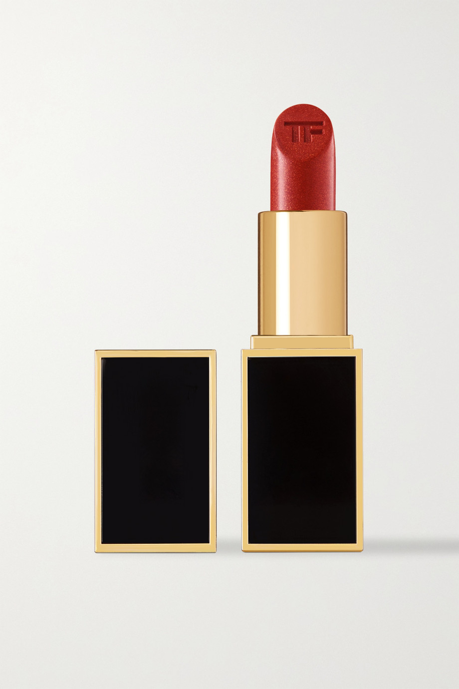 TOM FORD BEAUTY Lip Color - Metallic Scarlet Rouge 16