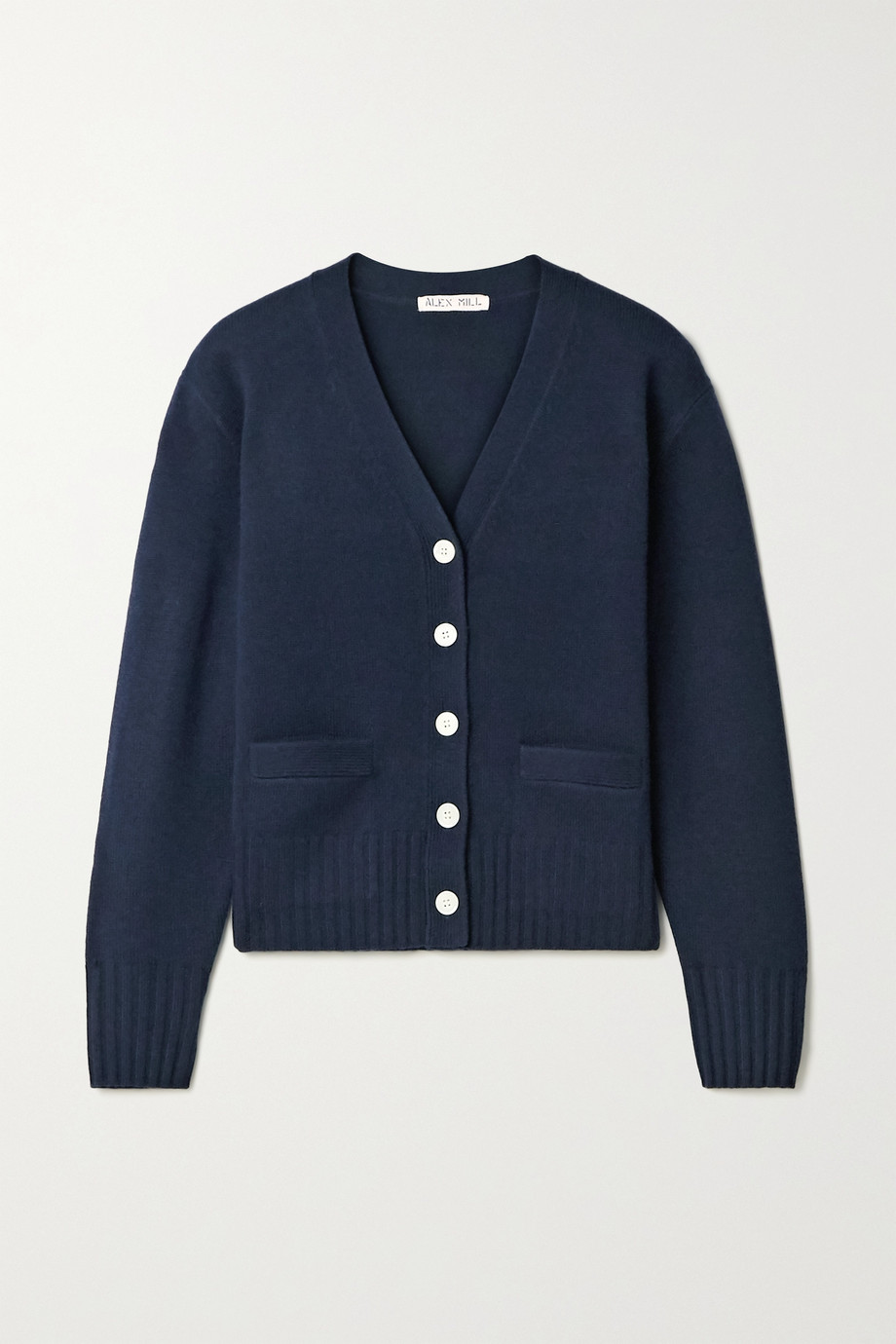 Alex Mill Bleeker merino wool cardigan