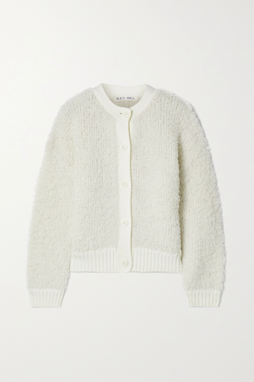 Alex Mill Merino wool-blend cardigan