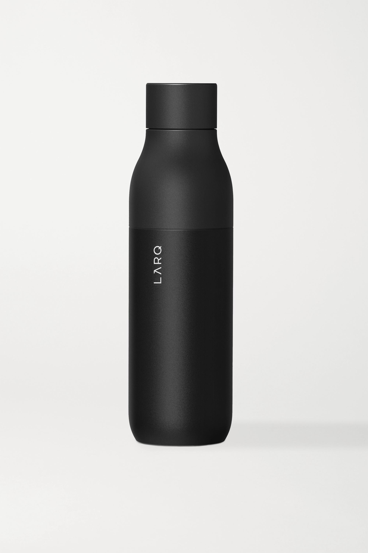 LARQ LARQ Bottle - Obsidian Black, 500ml