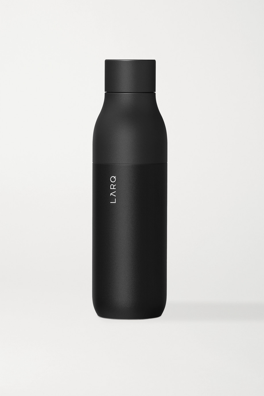 LARQ LARQ Bottle - Obsidian Black, 500ml