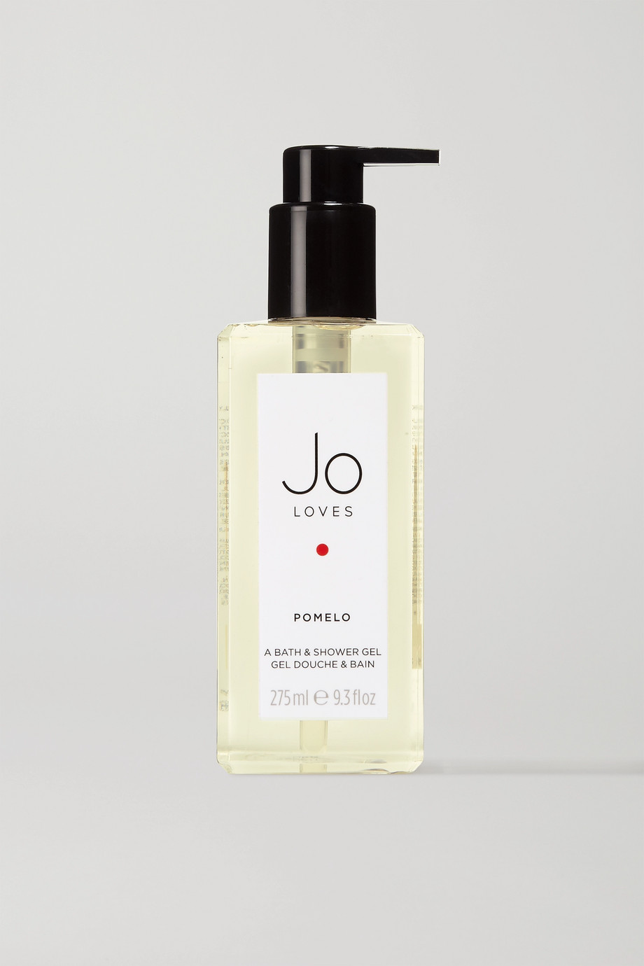 Jo Loves Pomelo Bath & Shower Gel, 275ml
