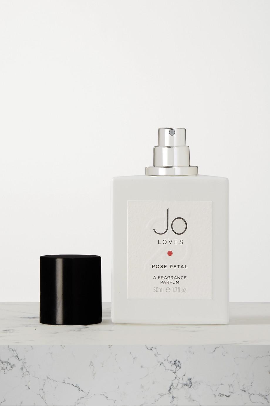 Jo Loves Rose Petal 25 Fragrance, 50ml