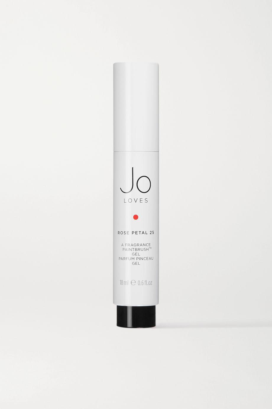 Jo Loves Fragrance Paintbrush - Rose Petal 25