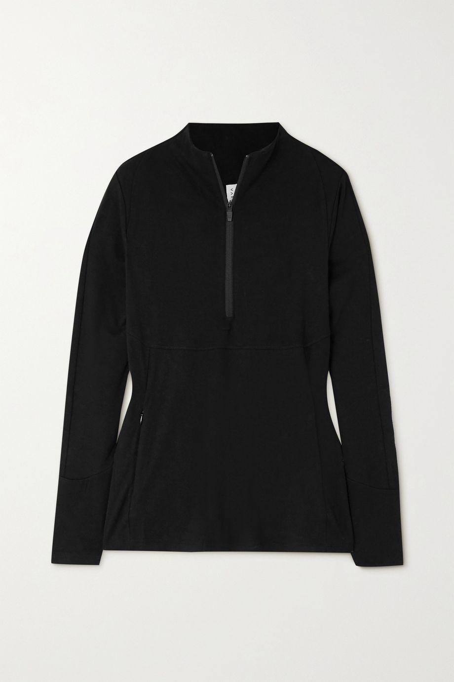 Varley Formosa Sweatshirt aus Stretch-Jersey