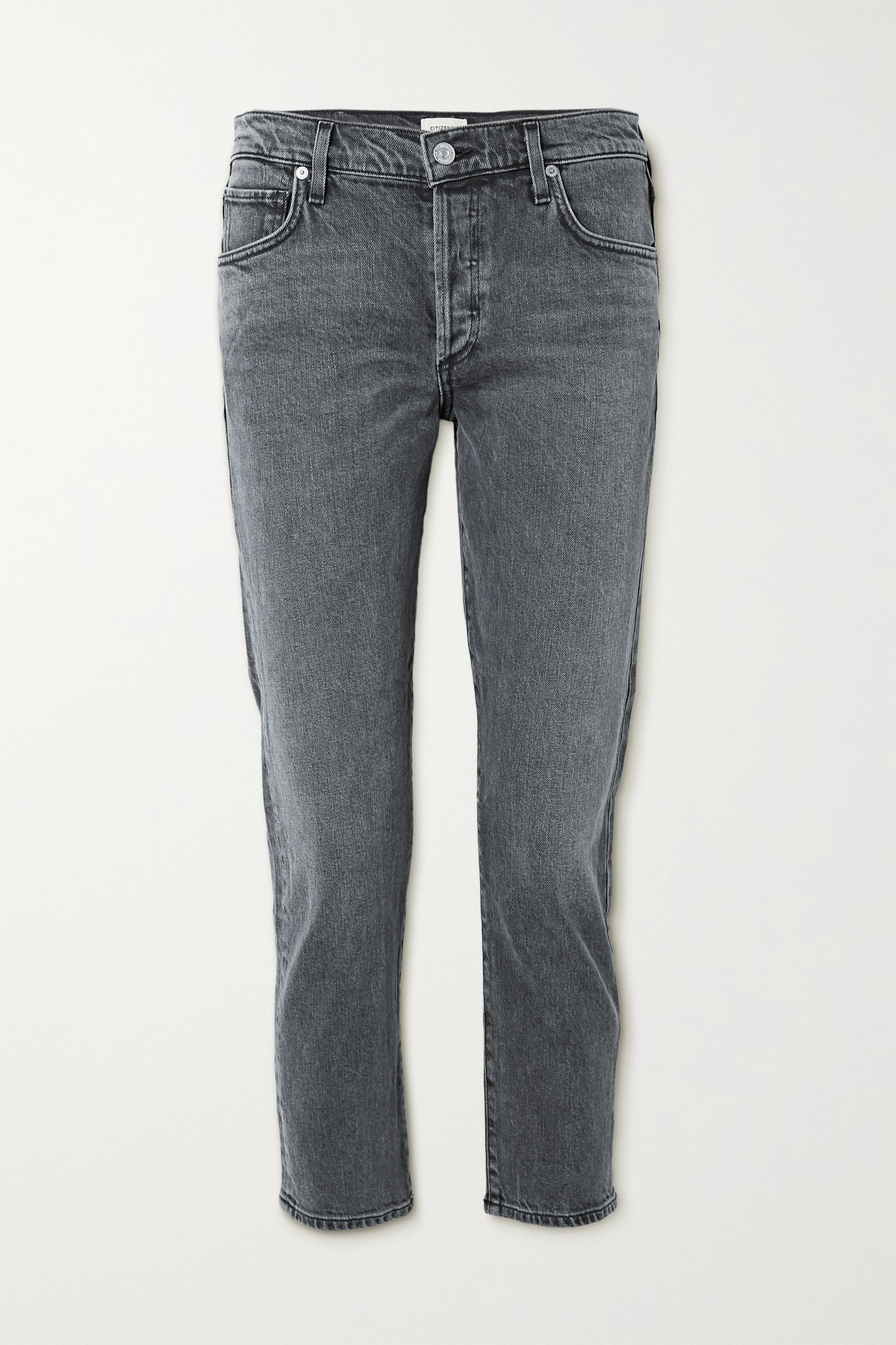 Citizens of Humanity Emerson mid-rise slim-leg jeans