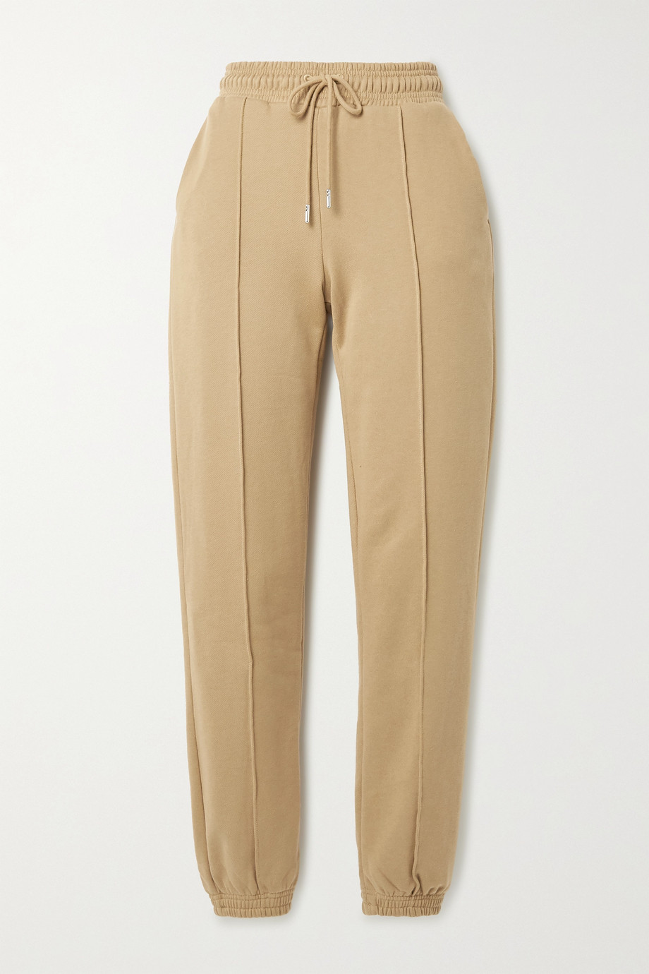 Ninety Percent Pantalon de survêtement en jersey de coton biologique Boy Fit