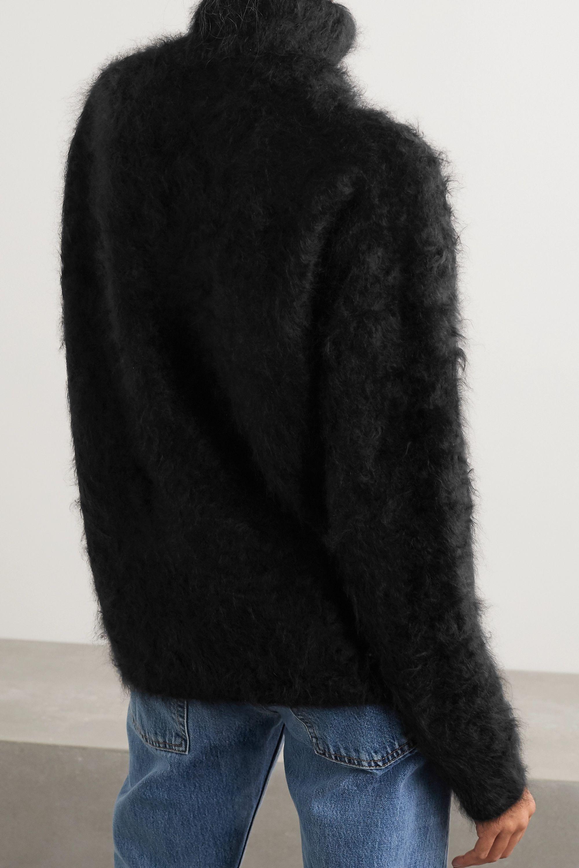 Commission Cashmere turtleneck sweater