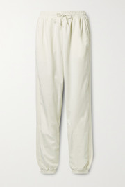 adidas Originals Striped corduroy track pants