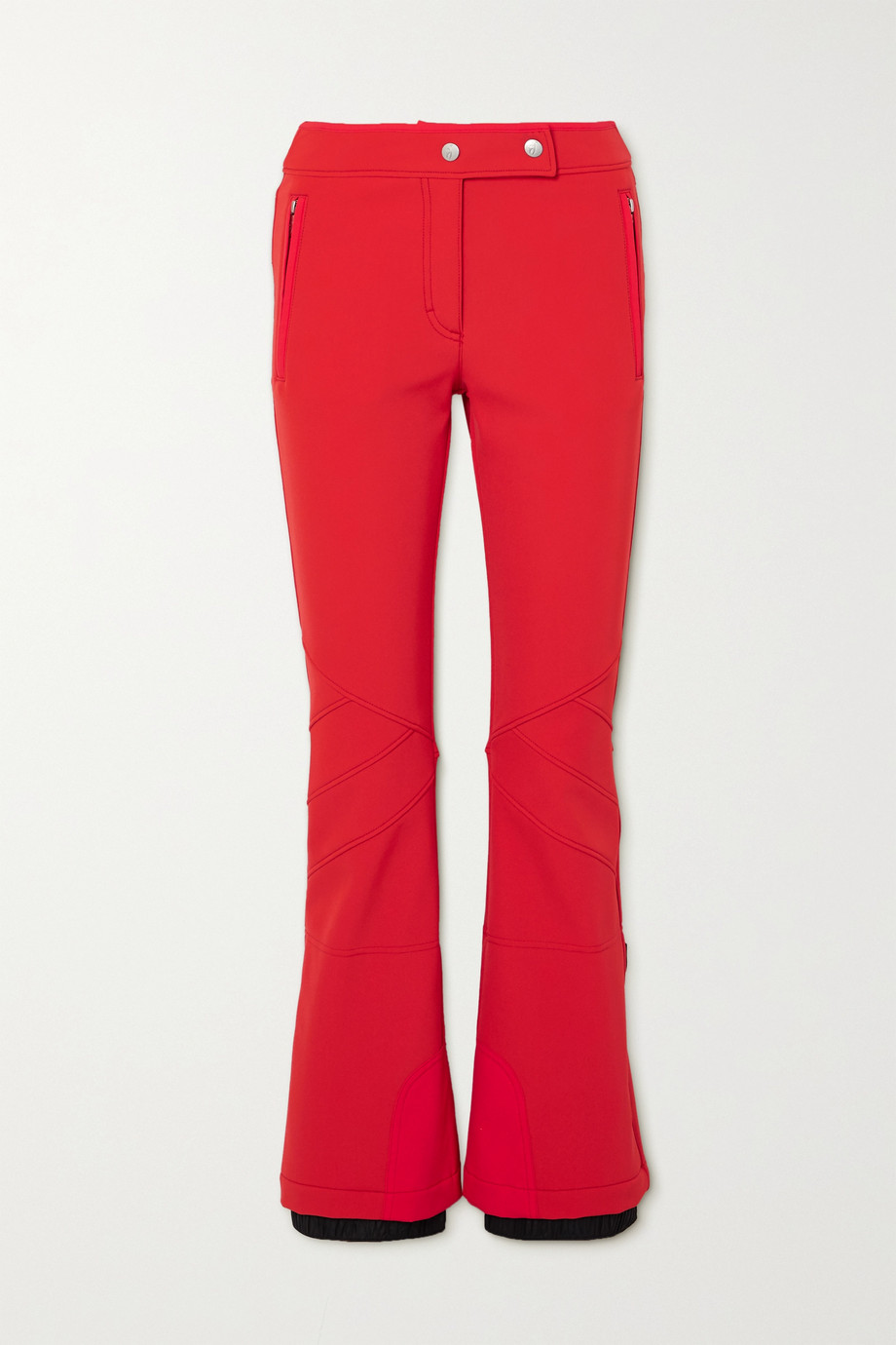 toni sailer Sestriere flared ski pants