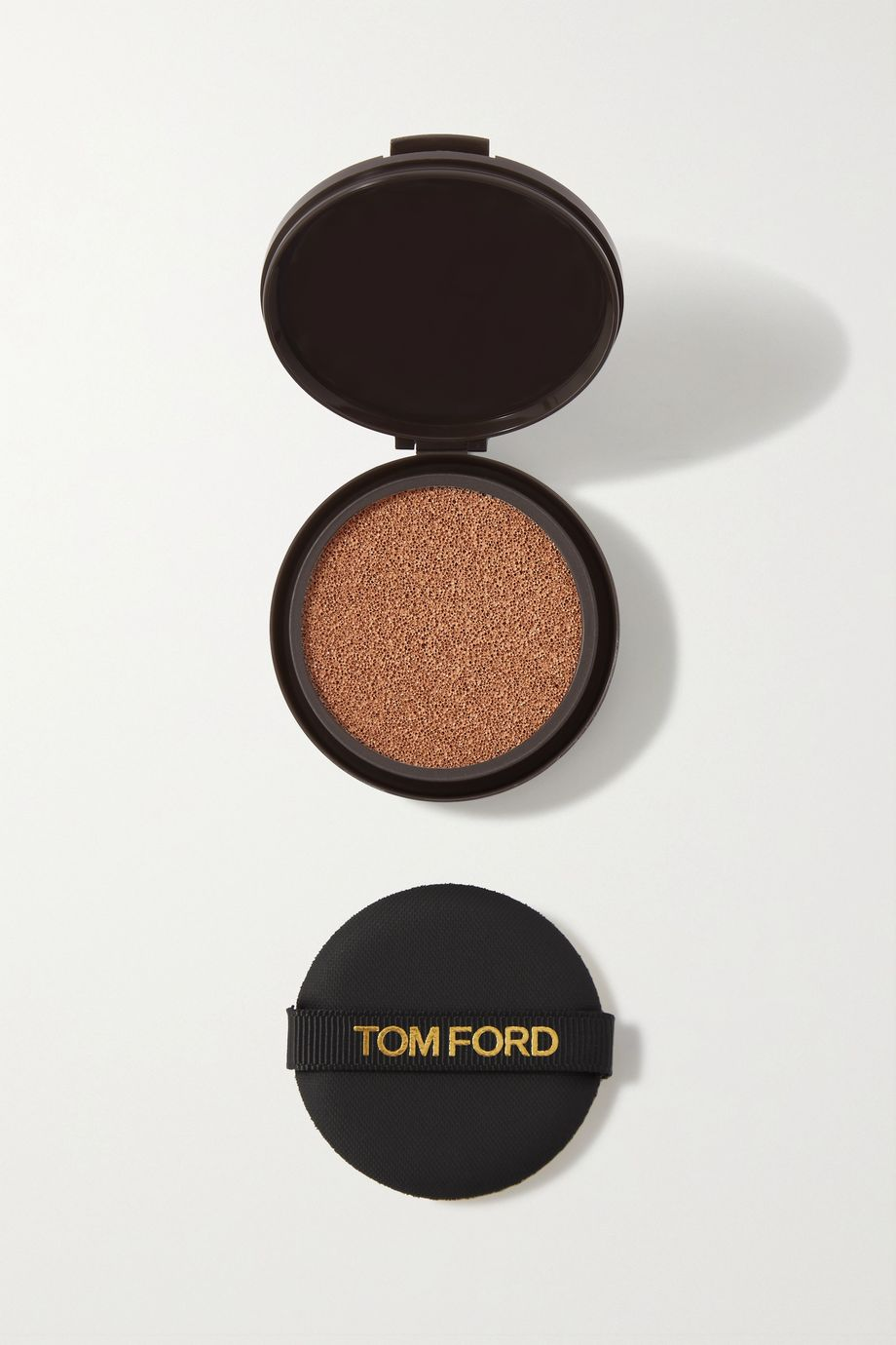 TOM FORD BEAUTY Traceless Touch Cushion Foundation Refill LSF 45 – 6.0 Natural, 12 g – Foundation zum Nachfüllen