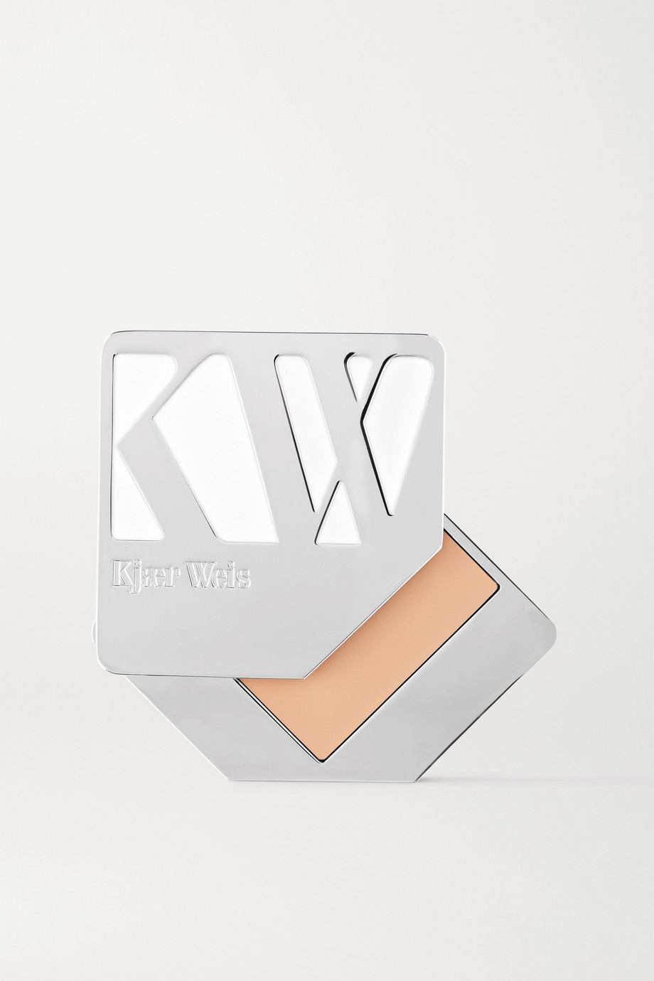Kjaer Weis Cream Foundation - Ethereal