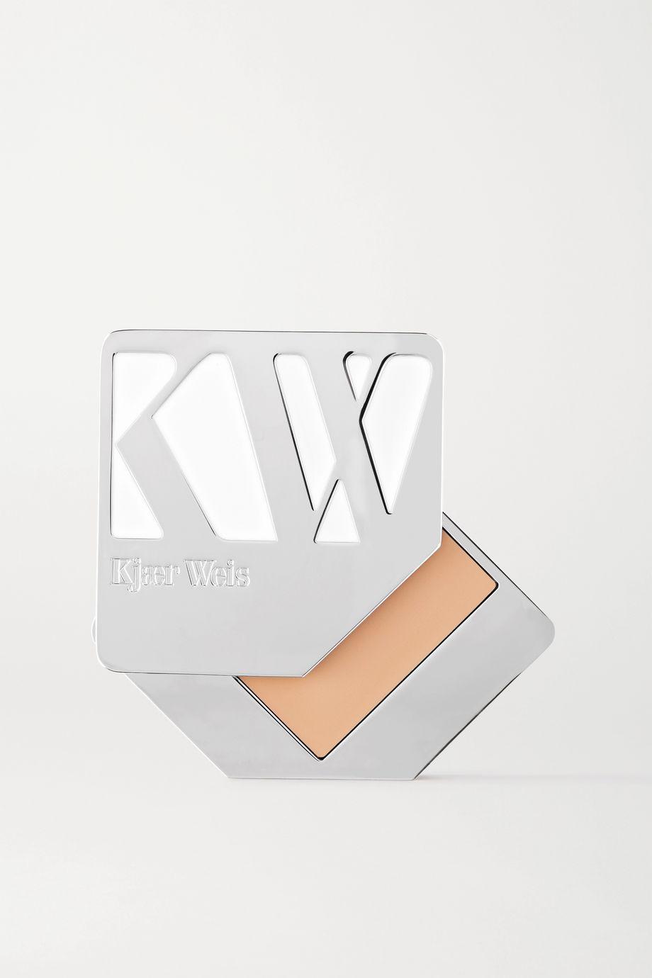 Kjaer Weis Cream Foundation - Feathery