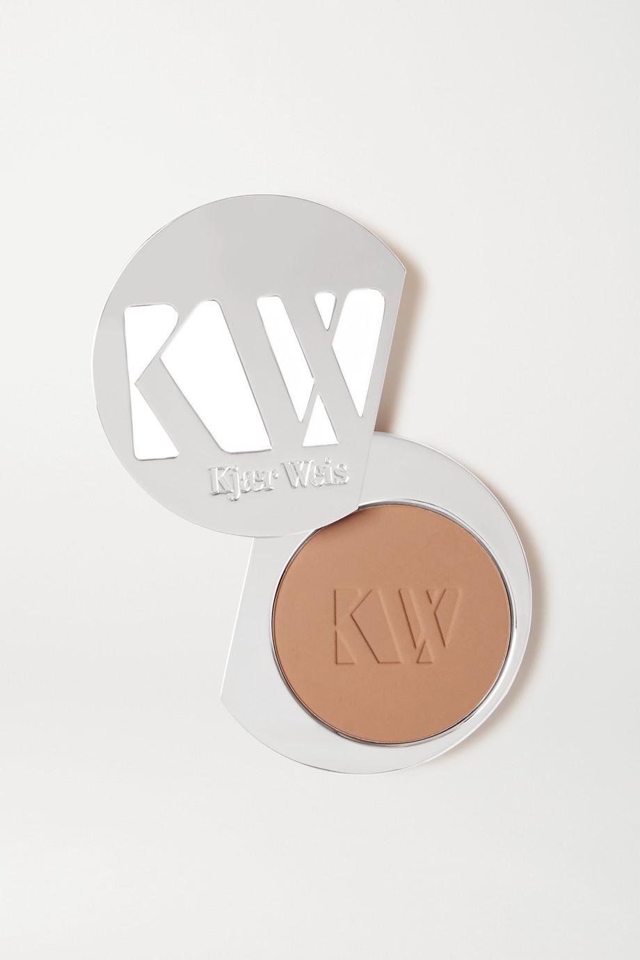 Kjaer Weis Pressed Powder - Faint